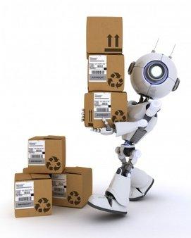 robot packaging robots cyprus